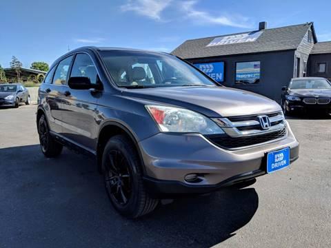 2011 Honda CR-V for sale in Boise, ID