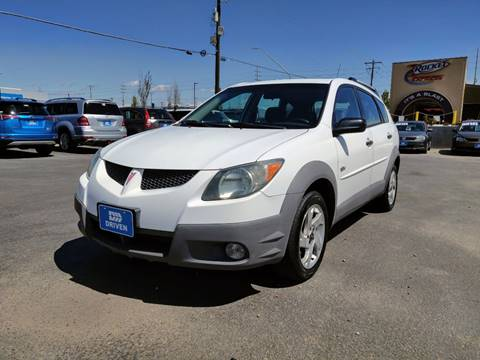 2003 Pontiac Vibe for sale in Boise, ID