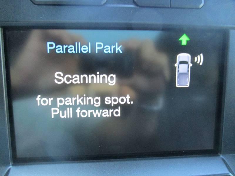 2015 Ford F-150 4x4 Platinum 4dr SuperCrew 6.5 ft. SB - Fargo ND