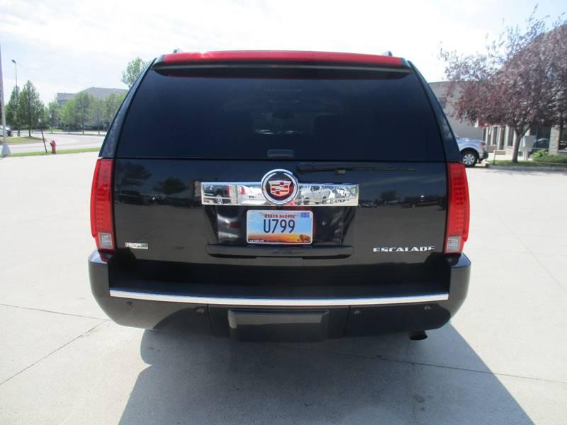 2010 Cadillac Escalade ESV AWD Luxury 4dr SUV - Fargo ND