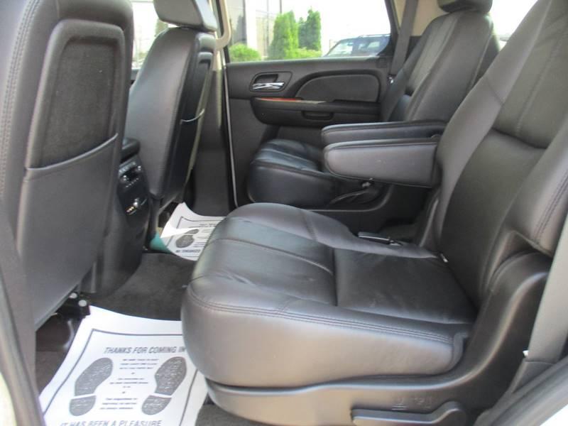 2007 Chevrolet Tahoe LTZ 4dr SUV 4WD - Fargo ND