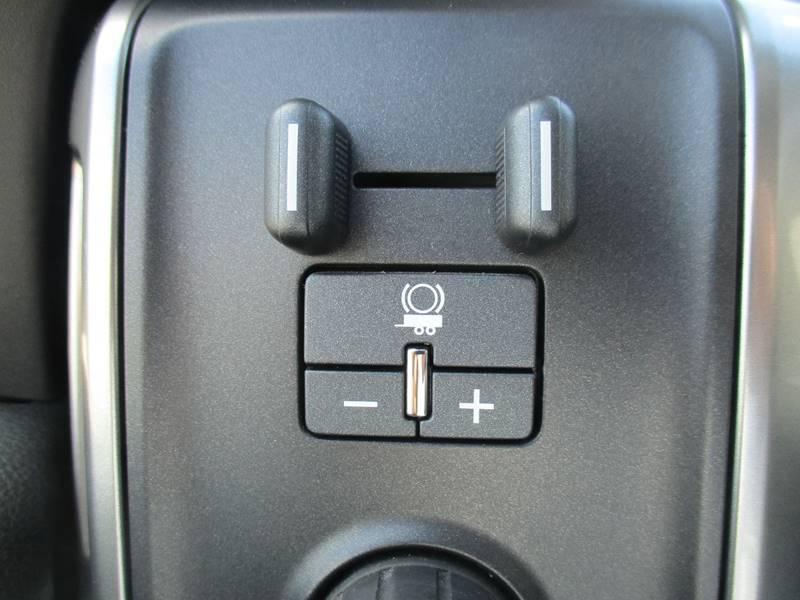 2015 Chevrolet Silverado 2500HD 4x4 LT 2dr Regular Cab LB - Fargo ND