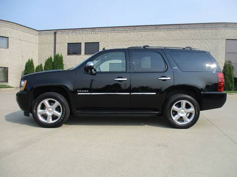 2013 Chevrolet Tahoe for sale in Fargo, ND