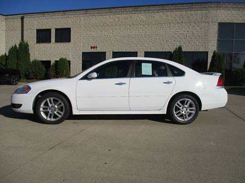2011 Chevrolet Impala for sale in Fargo, ND
