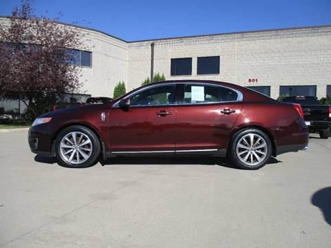 2009 Lincoln MKS for sale in Fargo, ND