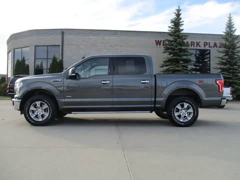2015 Ford F-150 for sale in Fargo, ND
