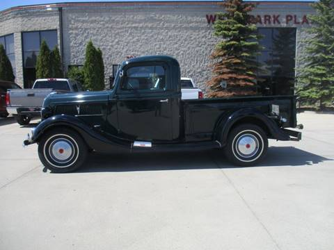 1937 Ford F-150 for sale in Fargo, ND