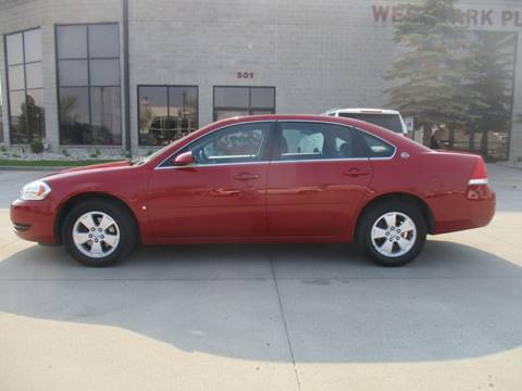 2008 Chevrolet Impala For Sale In Fargo Nd