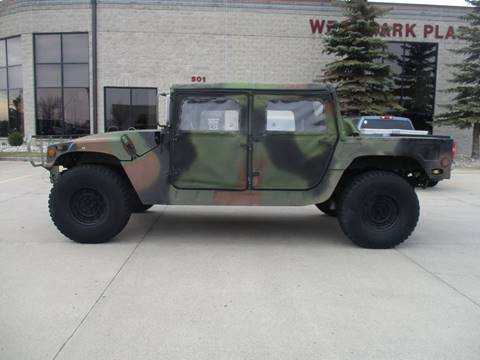 1995 AM General Hummer for sale in Fargo, ND