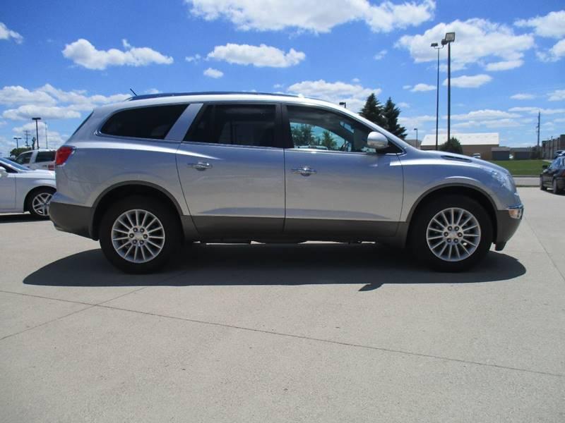 2011 Buick Enclave AWD CXL-1 4dr SUV w/1XL - Fargo ND