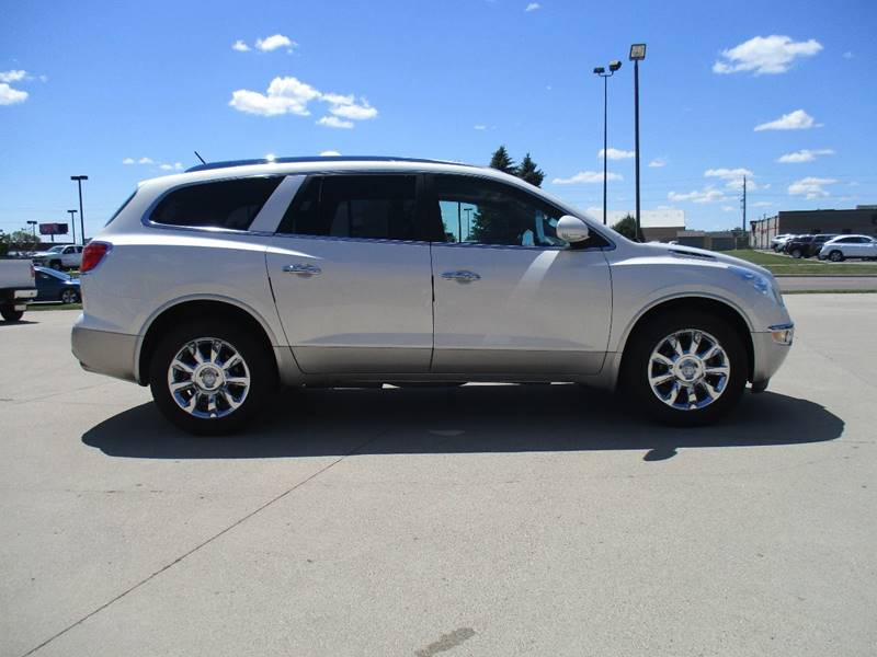 2012 Buick Enclave Leather AWD 4dr Crossover - Fargo ND