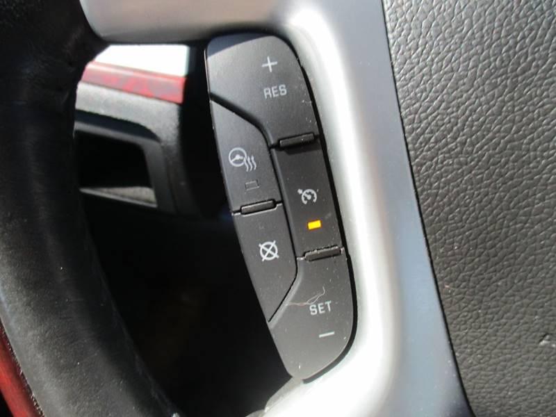 2013 Cadillac Escalade EXT AWD Premium 4dr Pickup - Fargo ND