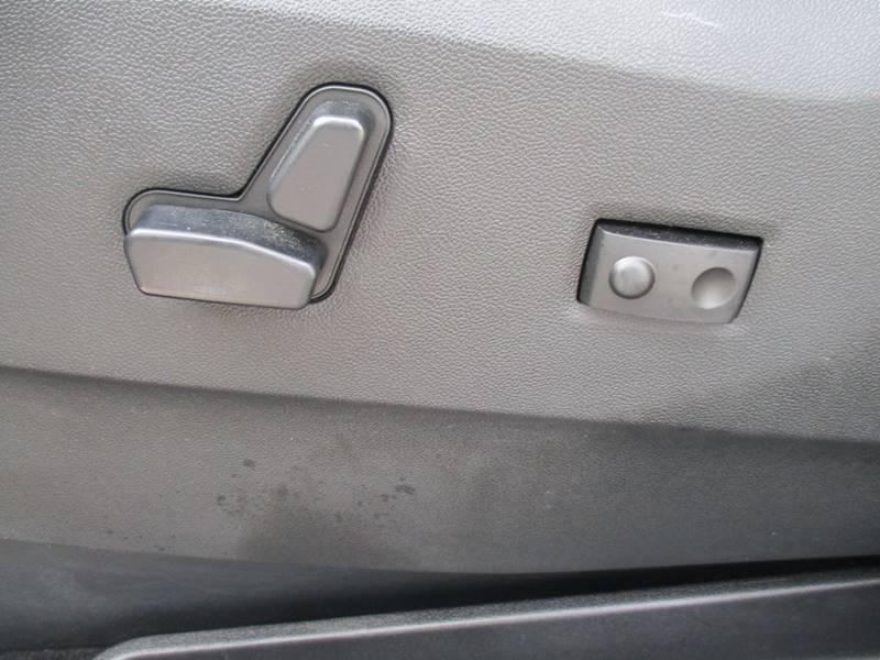 2014 Dodge Grand Caravan SXT 4dr Mini-Van - Fargo ND