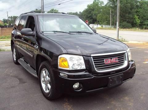 Gmc Used Cars Pickup Trucks For Sale Buford Georgia Fine Motors
