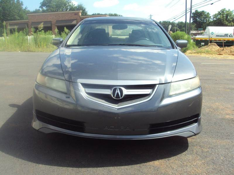 2006 acura tl base 4dr sedan 5a in buford ga georgia fine motors