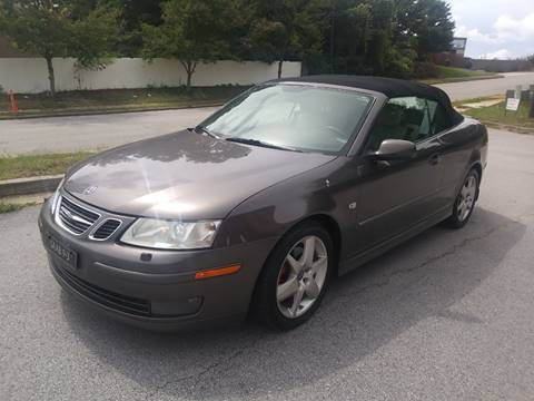 2007 Saab 9-3 for sale in Buford, GA