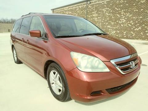 2005 Honda Odyssey for sale in Buford, GA