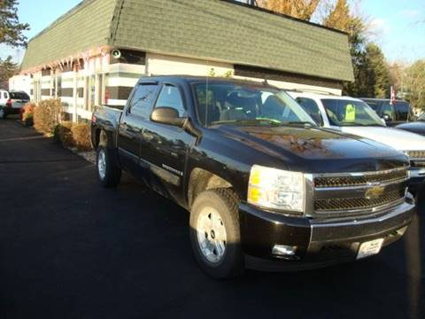 2008 Chevrolet Silverado 1500 for sale in Schofield, WI