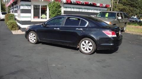 2009 Honda Accord for sale in Schofield, WI