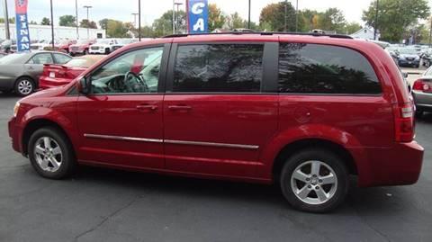 2008 Dodge Grand Caravan for sale in Schofield, WI