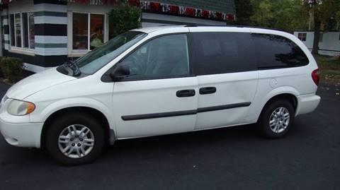 2006 Dodge Grand Caravan for sale in Schofield, WI