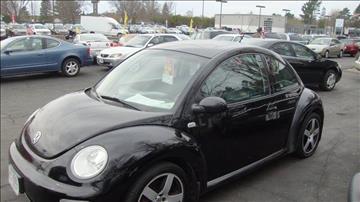 2001 Volkswagen New Beetle for sale in Schofield, WI