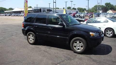 2006 Ford Escape for sale in Schofield, WI