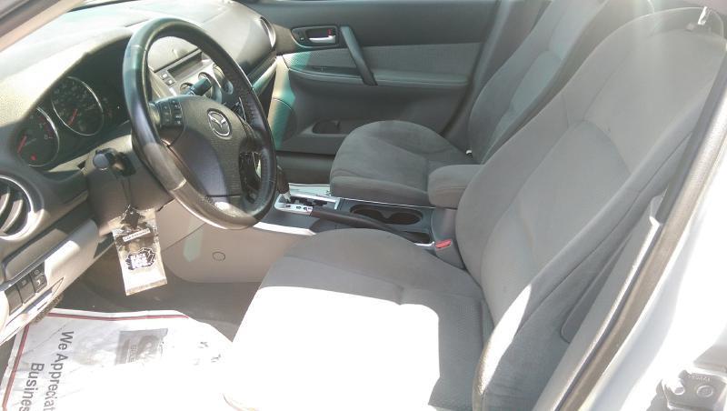 2008 Mazda MAZDA6 AUTO I GRAND TOURING - Lorain OH