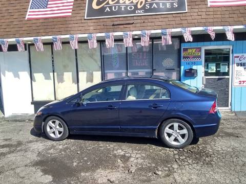 2006 Honda Civic for sale in Lorain, OH