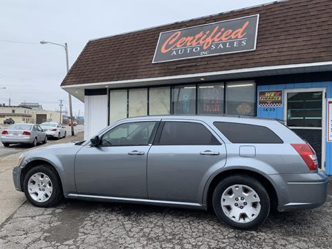 2007 Dodge Magnum for sale in Lorain, OH
