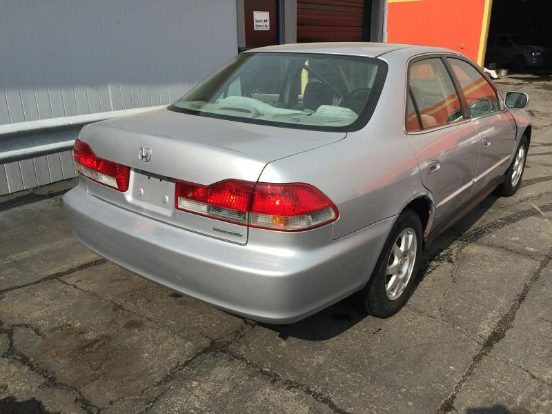 2002 Honda Accord SE 4dr Sedan - Lorain OH