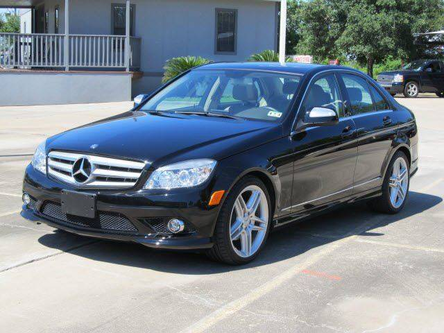 2009 Mercedes-Benz C-Class C 300 Sport 4dr Sedan - Clermont FL