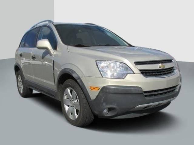 2012 Chevrolet Captiva Sport LS 4dr SUV w/ 2LS - Clermont FL