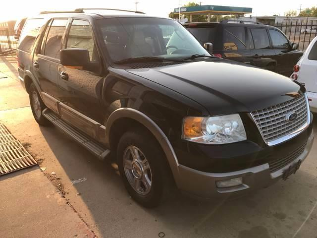2004 Ford Expedition Eddie Bauer 4dr SUV - Clermont FL