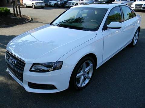 Audi Used Cars Used Cars For Sale Clermont Lake County Auto Mall - Audi car used