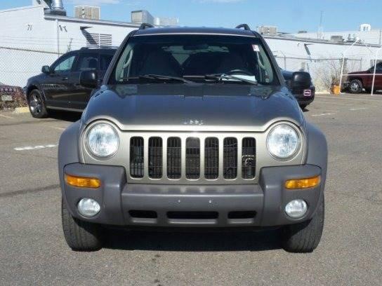 2007 jeep liberty car manual