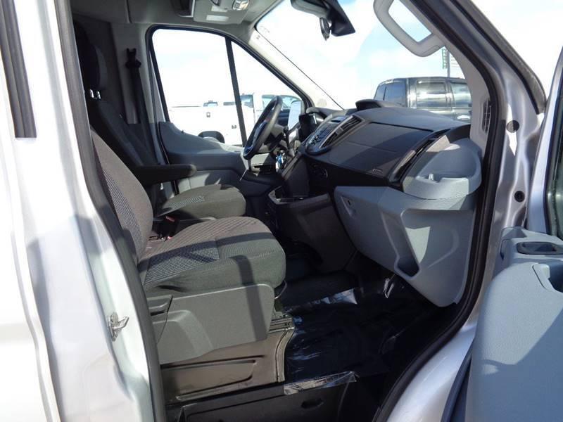 2018 Ford Transit Passenger 350 XLT (image 23)