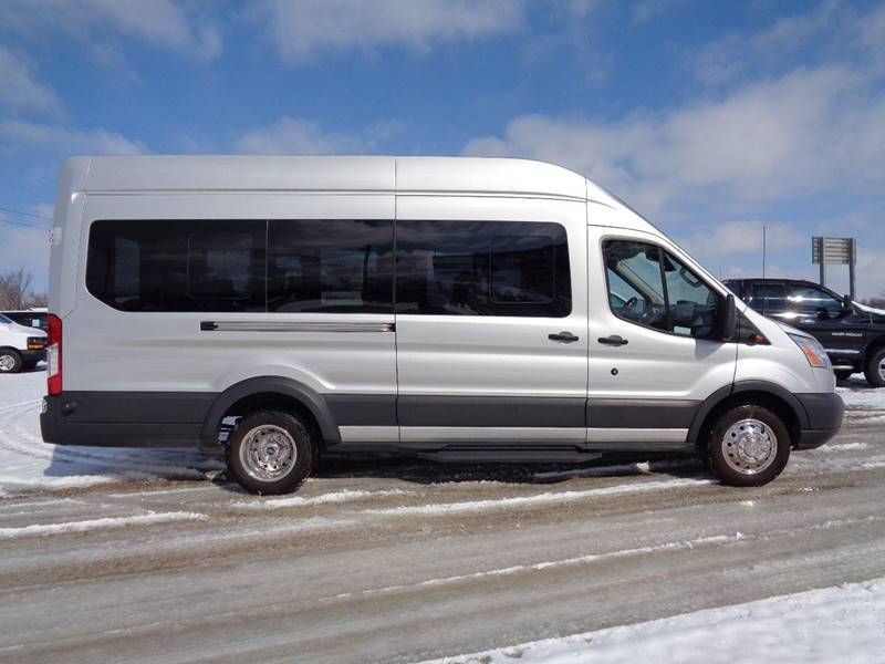 2018 Ford Transit Passenger 350 XLT (image 5)