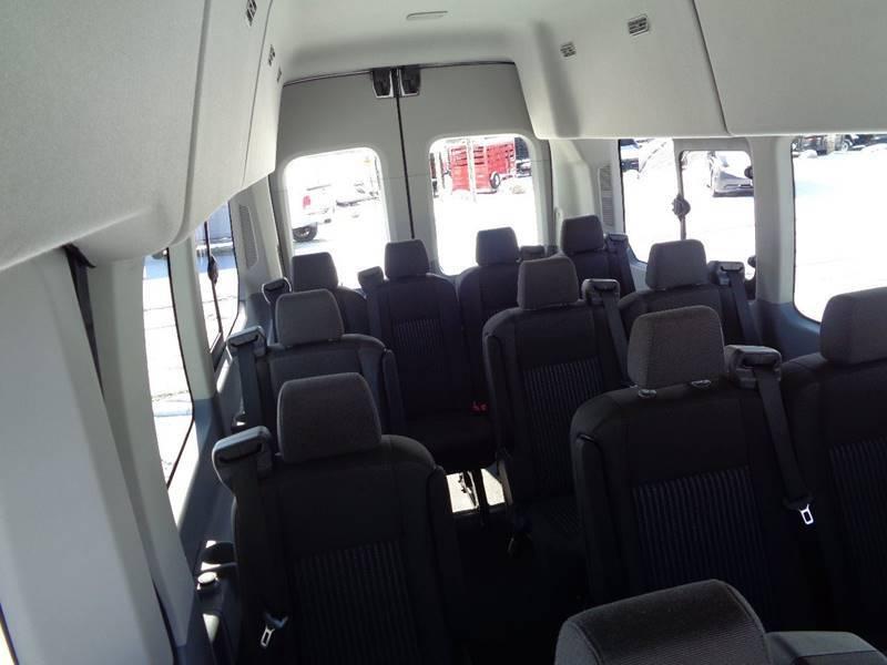 2018 Ford Transit Passenger 350 XLT (image 26)