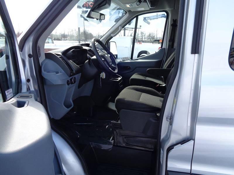 2018 Ford Transit Passenger 350 XLT (image 19)