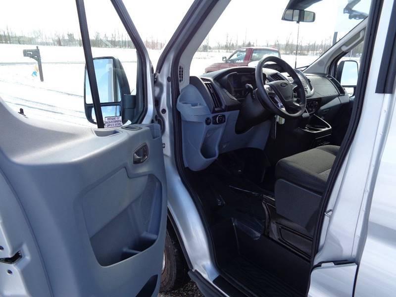 2018 Ford Transit Passenger 350 XLT (image 18)