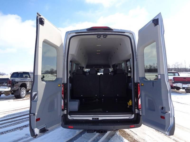 2018 Ford Transit Passenger 350 XLT (image 9)