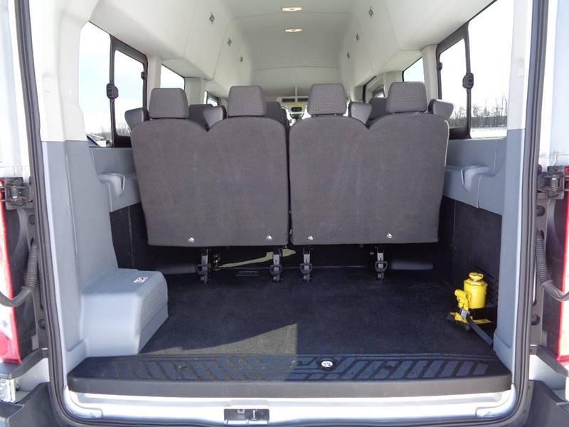 2018 Ford Transit Passenger 350 XLT (image 10)