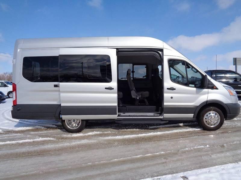 2018 Ford Transit Passenger 350 XLT (image 20)