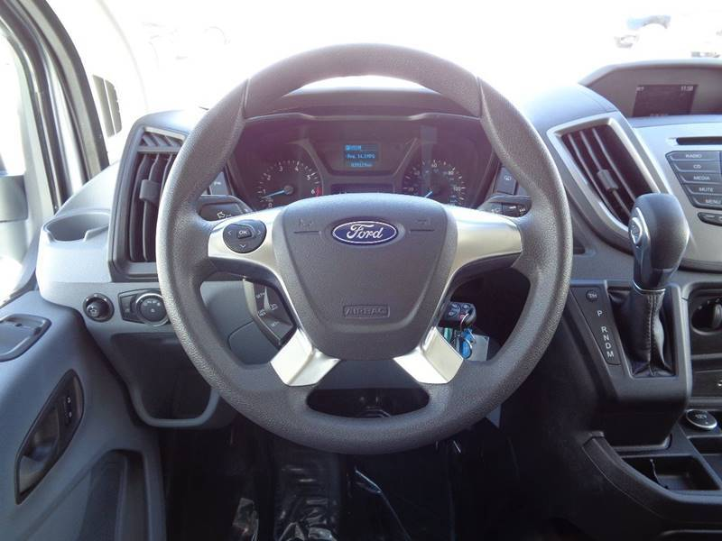 2018 Ford Transit Passenger 350 XLT (image 45)
