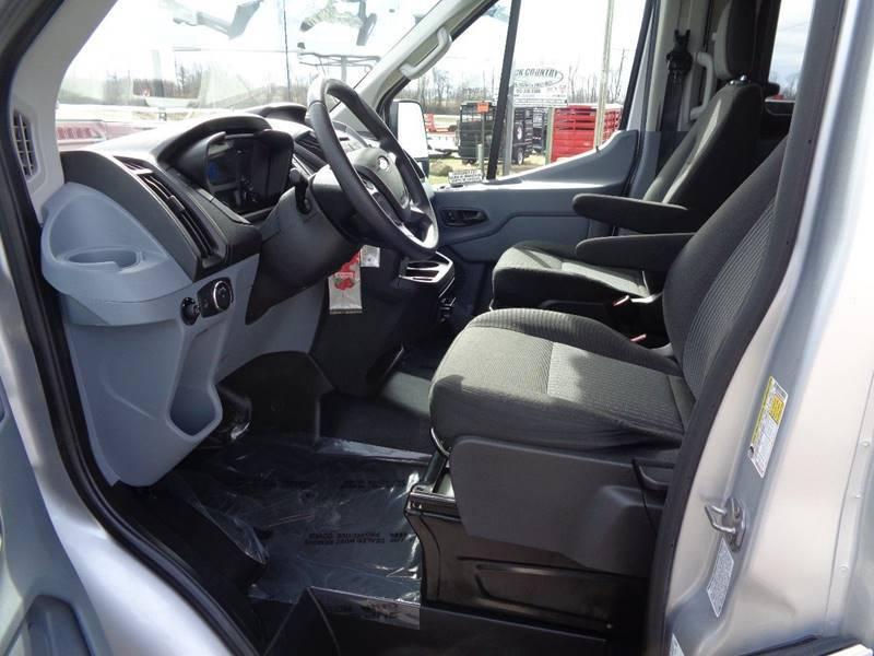 2018 Ford Transit Passenger 350 XLT (image 22)