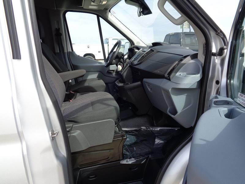 2018 Ford Transit Passenger 350 XLT (image 28)