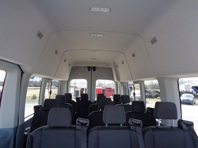 2018 Ford Transit Passenger 350 XLT (image 29)