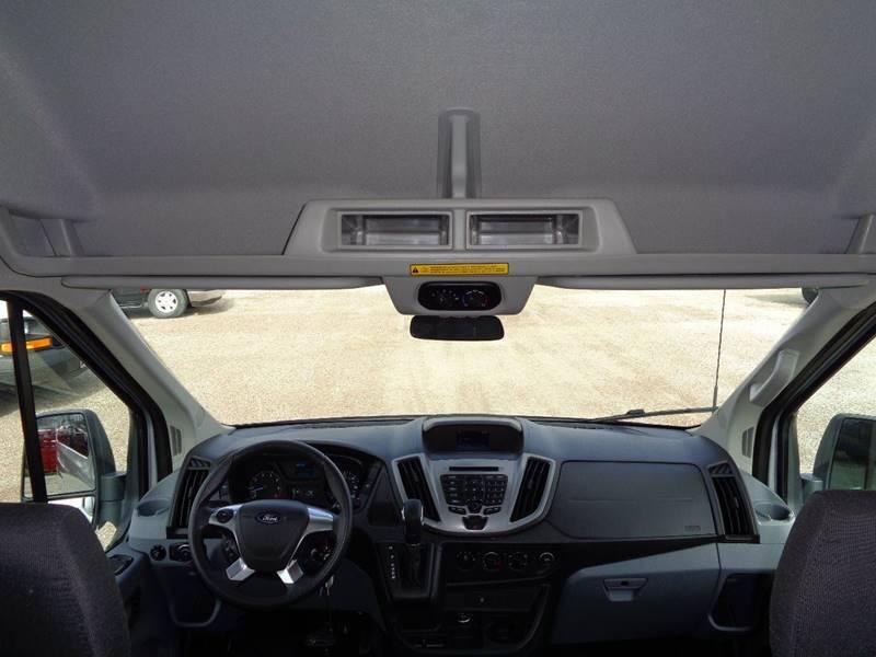 2018 Ford Transit Passenger 350 XLT (image 30)