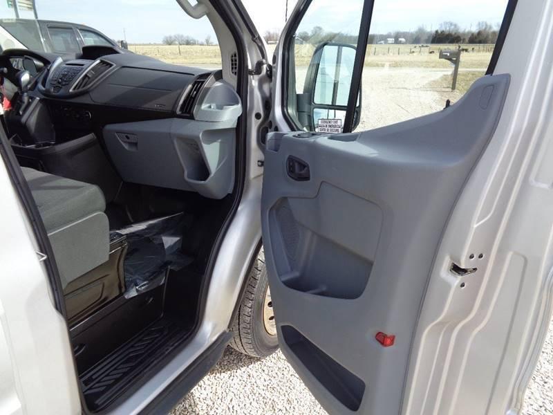 2018 Ford Transit Passenger 350 XLT (image 27)